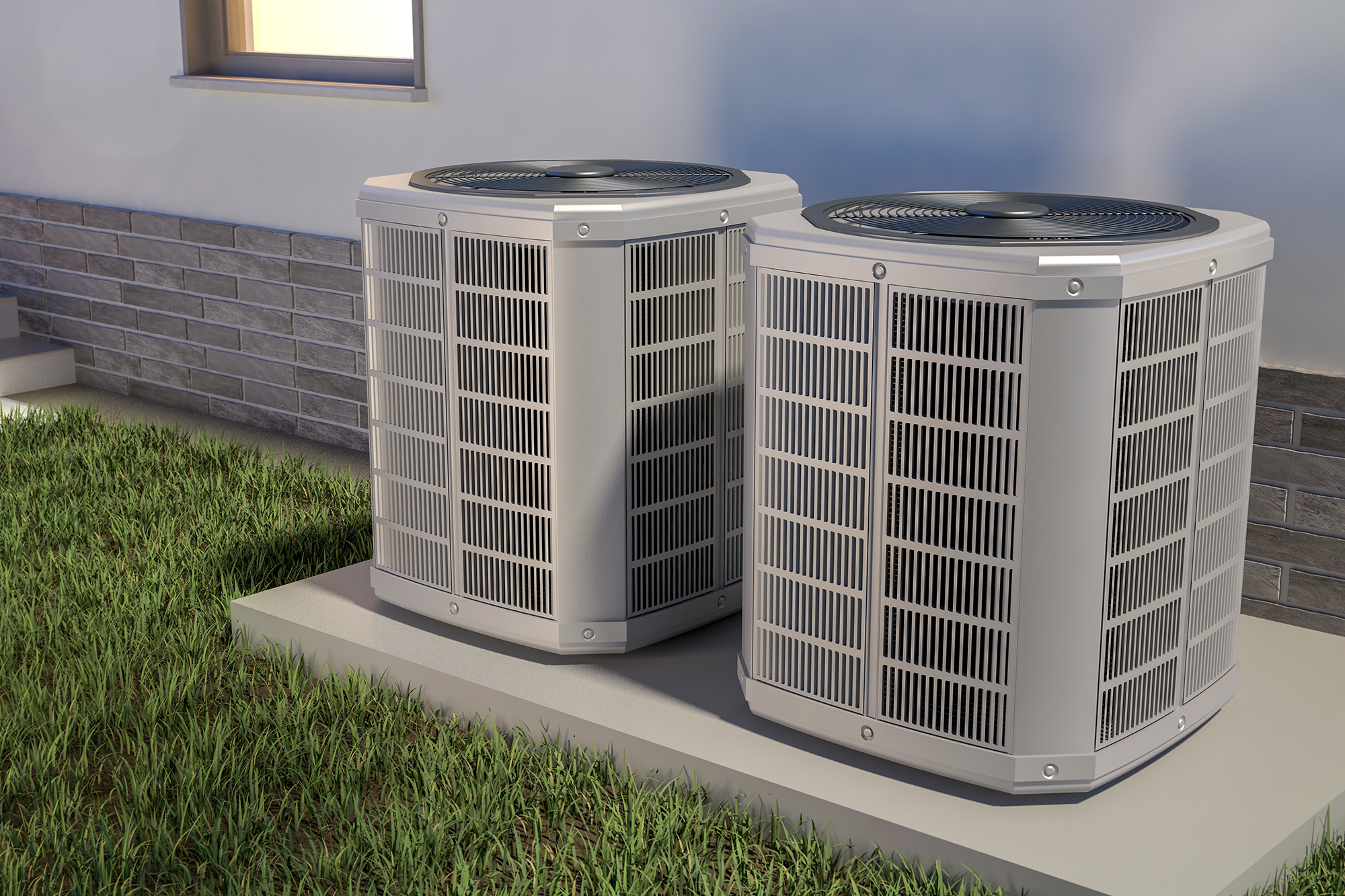 Why Are Heat Pumps Beneficial to Homeowners in Florida