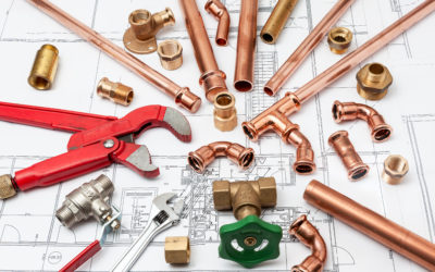 Choosing Pipes for Your Home