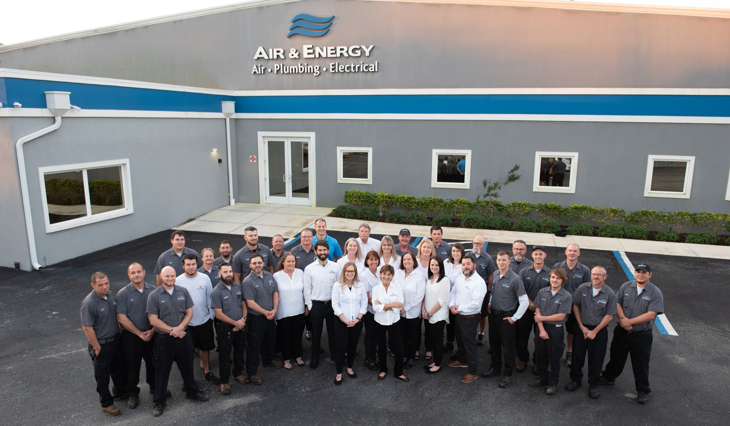 Air & Energy Team