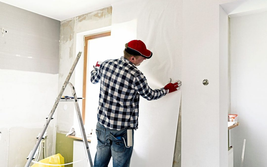 3 Home Repairs Only a Professional Should Make